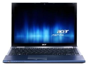 Acer Aspire TimelineX 3830T-2314G50Nbb