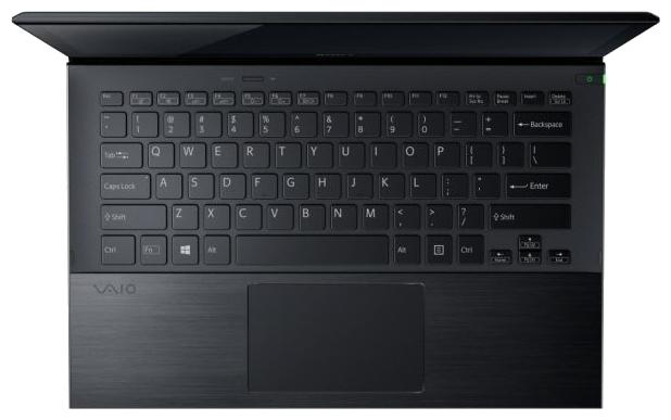Sony VAIO Pro SVP1321U6R