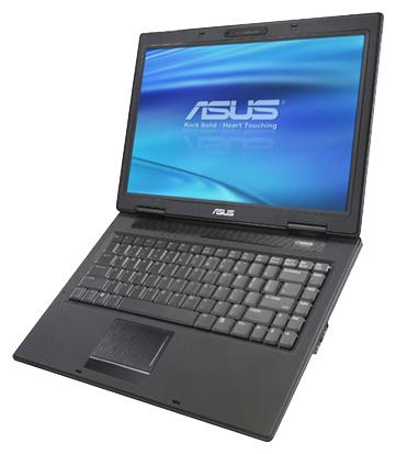 ASUS Ноутбук ASUS X80Le