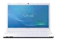 Sony VAIO VPC-EE45FX