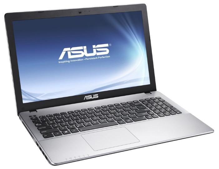 ASUS Ноутбук ASUS K550LC