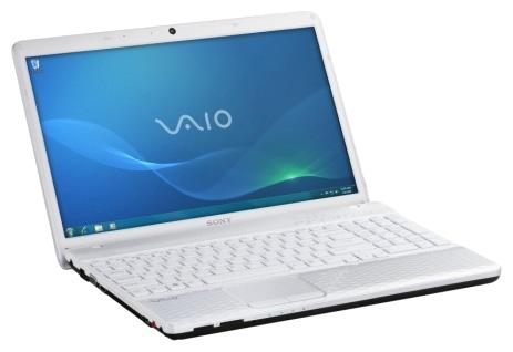 Sony VAIO VPC-EJ2M1R