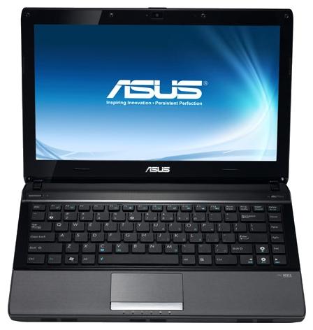 ASUS Ноутбук ASUS P31F