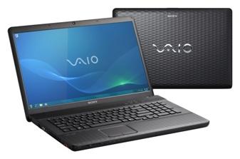 Sony VAIO VPC-EJ2S1R