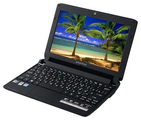 eMachines Ноутбук eMachines 350-21G25ikk