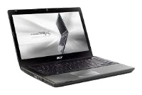 Acer Aspire TimelineX 4820TZG-P623G32Miks