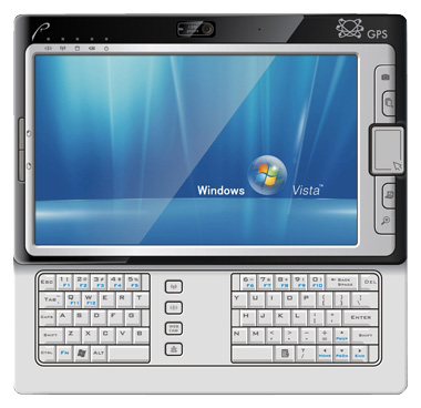 RoverBook Ноутбук RoverBook UMPC A700GQ