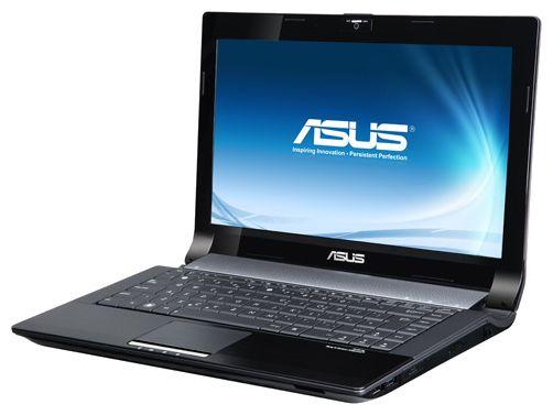 ASUS Ноутбук ASUS N43JF