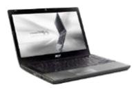 Acer Aspire TimelineX 4820TZG-P603G25Miks