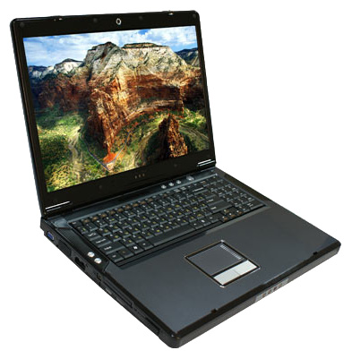 RoverBook Ноутбук RoverBook HUMMER D790VHP