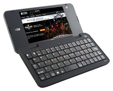 viliv Ноутбук viliv N5