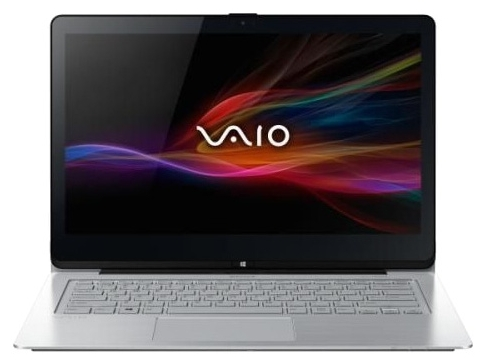 "Sony Ноутбук Sony VAIO Fit A SVF14N1E4R (Core i5 4200U 1600 Mhz/14.0""/1920x1080/8.0Gb/1008Gb/DVD нет/Intel HD Graphics 4400/Wi-Fi/Bluetooth/Win 8 Pro 64)"
