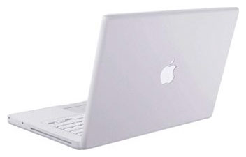 "Apple MacBook Late 2007 MB062 (Core 2 Duo T7400 2200 Mhz/13.3""/1280x800/1024Mb/120.0Gb/DVD-RW/Wi-Fi/Bluetooth/MacOS X)"