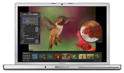 "Apple MacBook Pro Early 2008 MB133 (Core 2 Duo T8300 2400 Mhz/15.4""/1440x900/2048Mb/200.0Gb/DVD-RW/Wi-Fi/Bluetooth/MacOS X)"