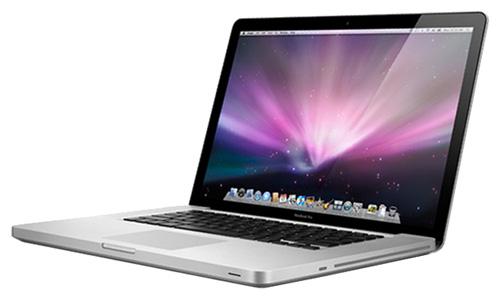 "Apple MacBook Pro 15 Early 2009 MC026 (Core 2 Duo 2660 Mhz/15.4""/1440x900/4096Mb/320.0Gb/DVD-RW/Wi-Fi/Bluetooth/MacOS X)"