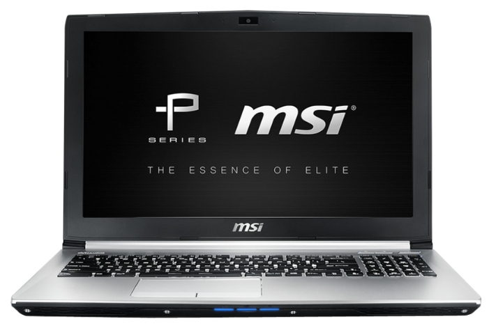 MSI Ноутбук MSI PE60 2QD