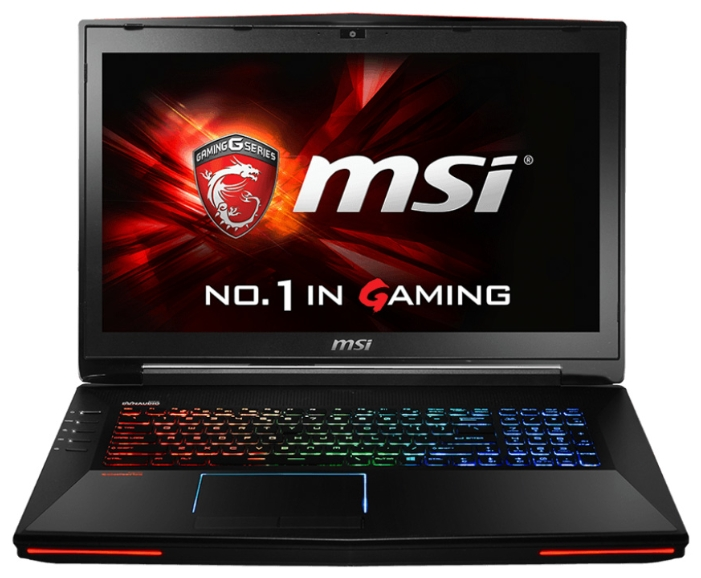 MSI GT72 2QE Dominator Pro G