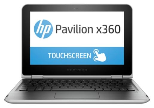 HP Ноутбук HP PAVILION 11-k000 x360