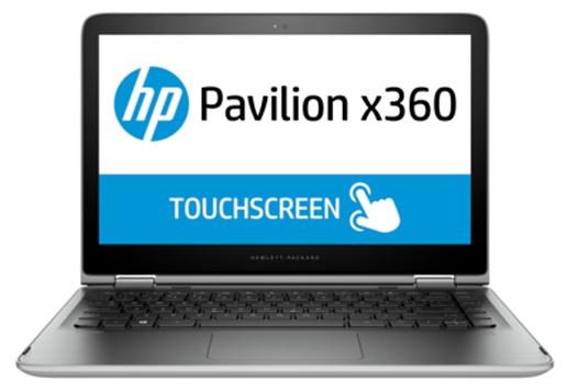 HP PAVILION 13-s000 x360