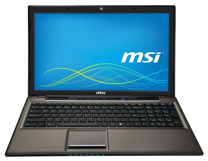 MSI Ноутбук MSI CX61 2QC