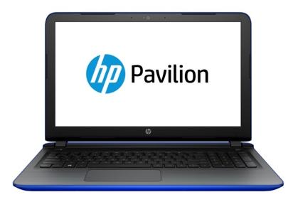 HP PAVILION 15-ab000
