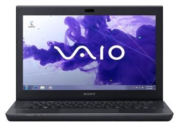 Sony Ноутбук Sony VAIO SVS13A3V9R