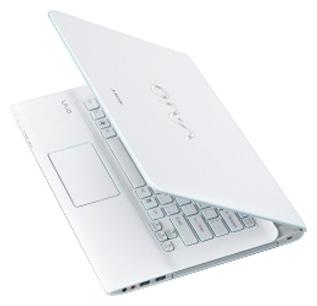 Sony VAIO SVE14A3V1R