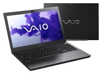 Sony VAIO VPC-SE1Z9R
