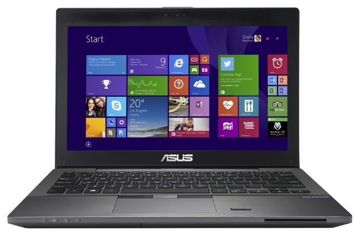 "ASUS Ноутбук ASUS PRO ADVANCED BU201LA (Core i7 4510U 2000 MHz/12.5""/1920x1080/8.0Gb/256Gb SSD/DVD нет/Intel HD Graphics 4400/Wi-Fi/Bluetooth/Win 8 64)"
