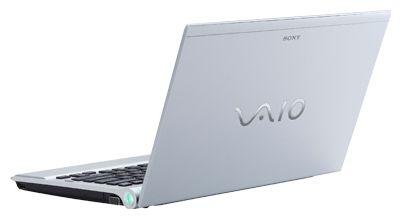 Sony VAIO VPC-Z112GX