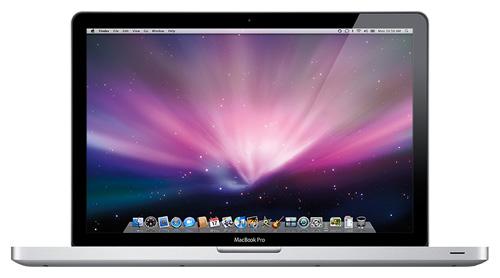 Apple MacBook Pro 15 Mid 2009