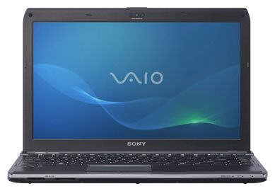 Sony VAIO VPC-Y118GX