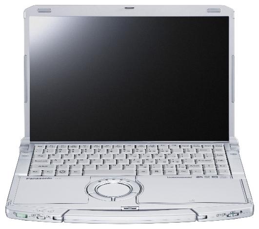Panasonic TOUGHBOOK CF-F9