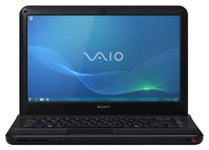 Sony VAIO VPC-EA2M1R