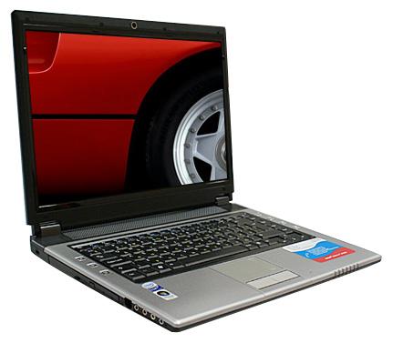 RoverBook VOYAGER V555