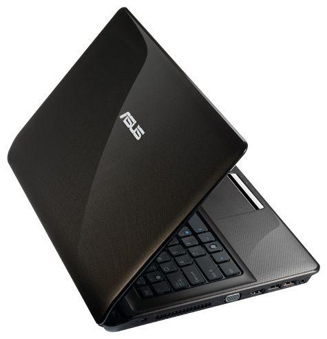 ASUS Ноутбук ASUS K42DE