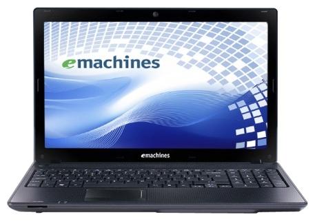 eMachines E729Z-P612G32Mikk