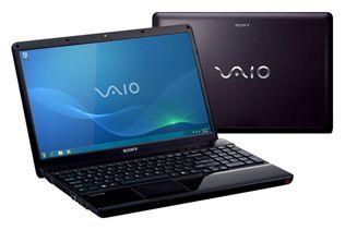 Sony VAIO VPC-EB2S1R