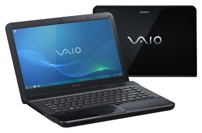 Sony VAIO VPC-EA2S1R