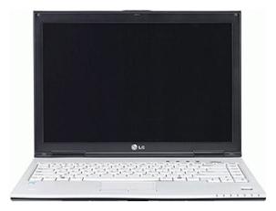 LG Ноутбук LG T1