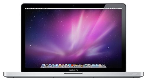 Apple Ноутбук Apple MacBook Pro 15 Mid 2010