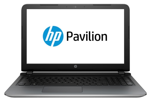 HP PAVILION 15-ab100