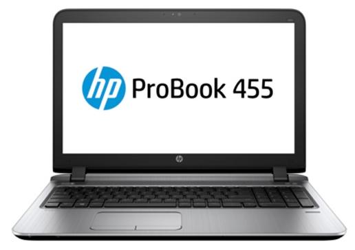 HP ProBook 455 G3