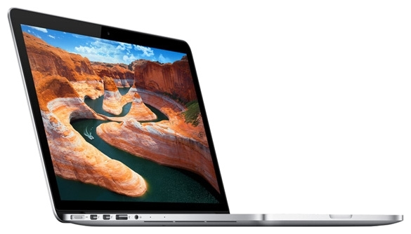 Apple MacBook Pro 13 with Retina display Early 2013