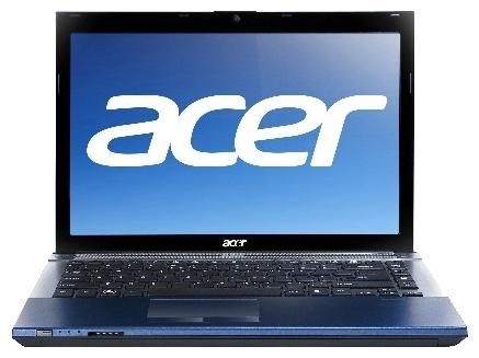 Acer Aspire TimelineX 4830TG-2354G50Mnbb