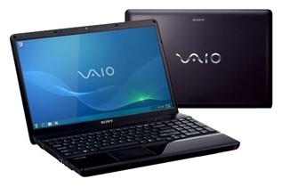 Sony Ноутбук Sony VAIO VPC-EB2Z1E