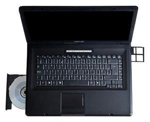 ASUS Ноутбук ASUS X58L