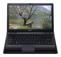 Sony Ноутбук Sony VAIO VPC-CW2GGX