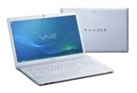 Sony Ноутбук Sony VAIO VPC-EC3CFX