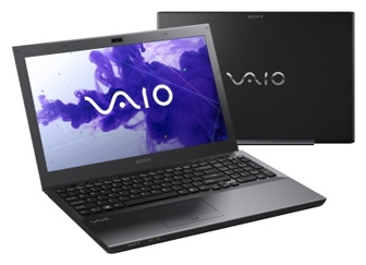 Sony VAIO VPC-SE1V9E